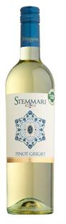 Stemmari Pinot Grigio 750ml - Case of 12